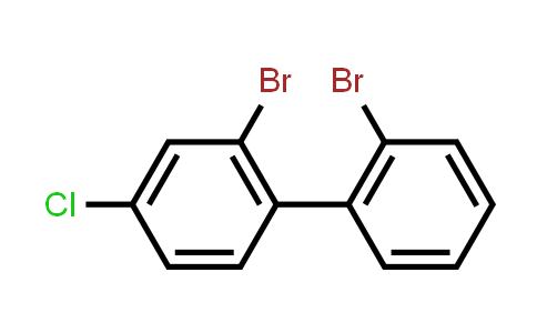 DY583898 | 1801701-07-4 | 2,2'-Dibromo-4-chloro-1,1'-biphenyl