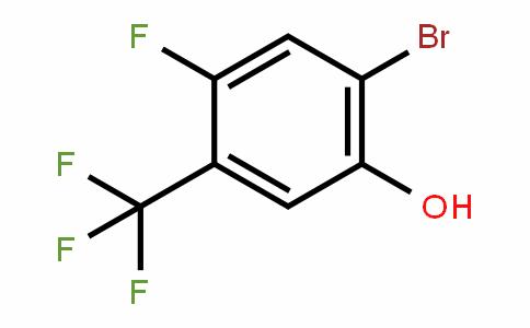 MC445724 | 1805498-61-6 | 2-Bromo-4-fluoro-5-(trifluoromethyl)phenol