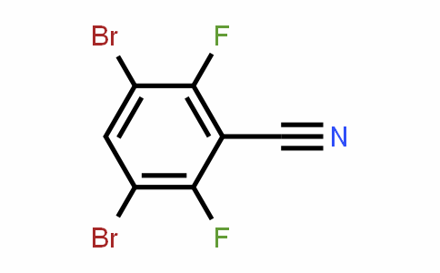1806299-03-5 | 3,5-Dibromo-2,6-difluoro-benzonitrile