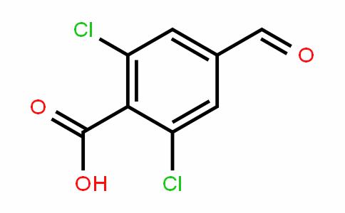 MC446823 | 1807998-43-1 | 2,6-Dichloro-4-formylbenzoic acid