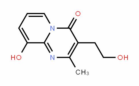 181525-38-2   9-Hydroxy-3-(2-hydroxyethyl)-2-methyl-4H-pyrido[1,2-a]pyrimidin-4 -one
