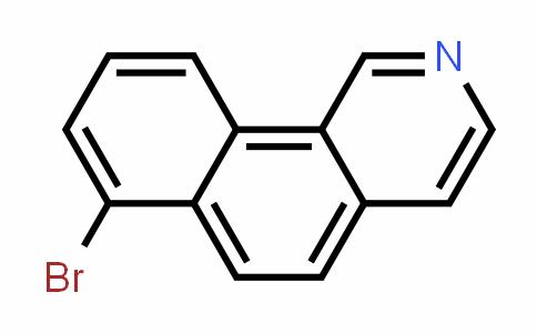 1821676-54-3 | Benz[h]isoquinoline, 7-bromo-