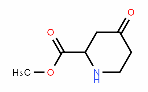 DY445806 | 187753-15-7 | 4-Oxo-piperidine-2-carboxylic acid methyl ester