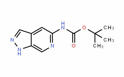 MC446857 | 1935427-78-3 | tert-butyl 1H-pyrazolo[3,4-c]pyridin-5-ylcarbamate