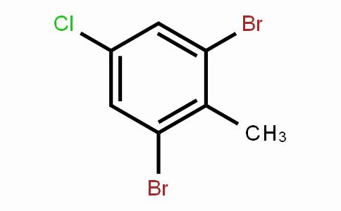 196712-73-9 | 4-Chloro-2,6-dibromotoluene