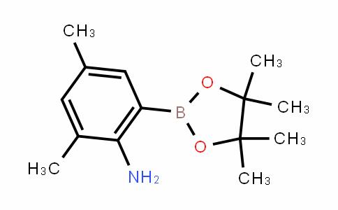 2121514-04-1 | 2-Amino-3,5-dimethylphenylboronic acid pinacol ester