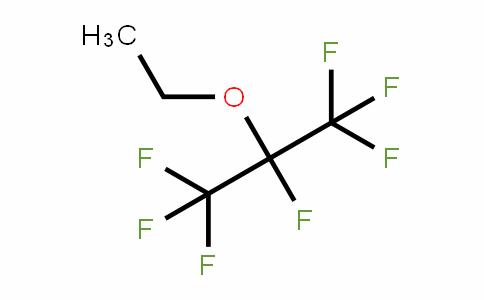 DY445813 | 22137-14-0 | 2-Ethoxy-1,1,1,2,3,3,3-heptafluoropropane
