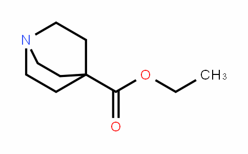MC446786 | 22766-68-3 | Ethyl quinuclidine-4-carboxylate