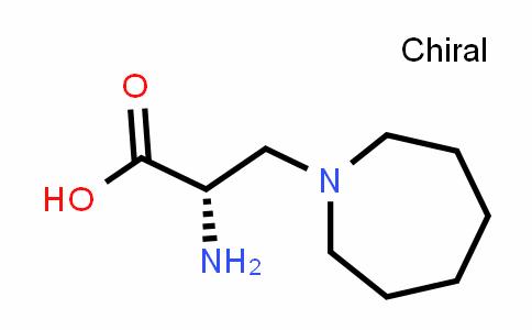 DY500000 | 2276880-83-0 | (S)-2-Amino-3-(azepan-1-yl)propanoic acid