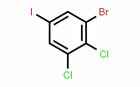 DY455522 | 2307629-52-1 | 1-Bromo-2,3-dichloro-5-iodo-benzene