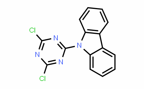 MC461398 | 24209-95-8 | 9-(4,6-Dichloro-[1,3,5]triazin-2-yl)-carbazole
