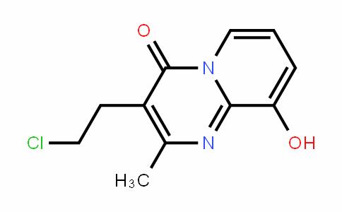 MC445545 | 260273-82-3 | 3-(2-氯乙基)-2-甲基-9-羟基-4H-吡啶并[1,2A]嘧啶-4酮 (帕潘立酮)