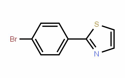 MC445676 | 27149-27-5 | 2-(4-Bromophenyl)thiazole
