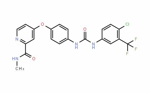 MC454387 | 284461-73-0 | Sorafenib
