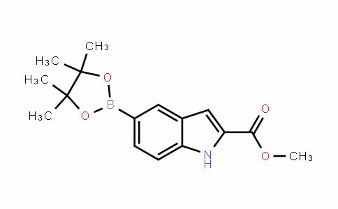 284660-89-5 | 甲基5-(4,4,5,5-四甲基-1,3,2-二氧杂环戊烷-2-基)-茚-2-羧酸甲酯