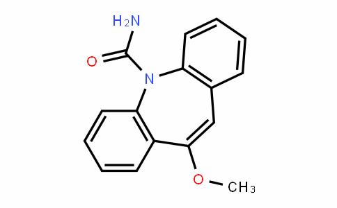 MC445518 | 28721-09-7 | 10-甲氧卡马西平