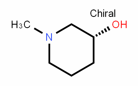 28808-26-6 | 3-Piperidinol, 1-methyl-, (3R)-