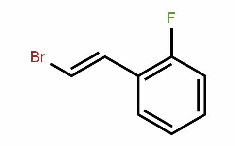 291530-89-7 | (E)-1-(2-Bromovinyl)-2-fluorobenzen