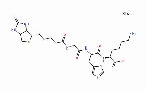 299157-54-3 | Biotinoyl tripeptide-1