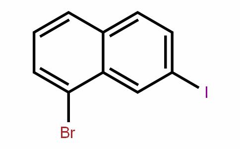 MC445702 | 304458-73-9 | 1-Bromo-7-iodonaphthalene