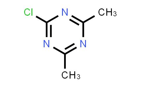 DY583905   30894-84-9   2-Chloro-4,6-dimethyl-1,3,5-triazine