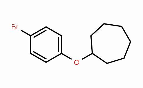 30936-29-9 | Cycloheptane, (4-bromophenoxy)-