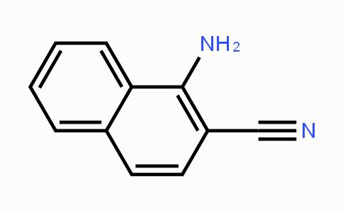 3100-67-2 | 1-amino-2-naphthonitrile