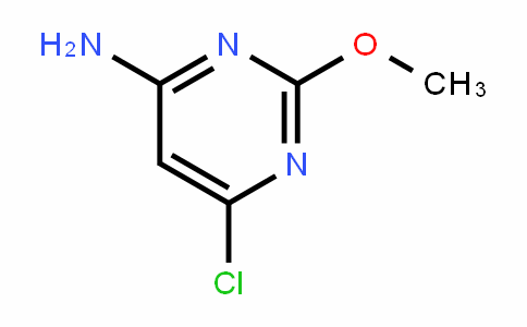3286-55-3 | 4-氨基-6-氯-2-甲氧基嘧啶