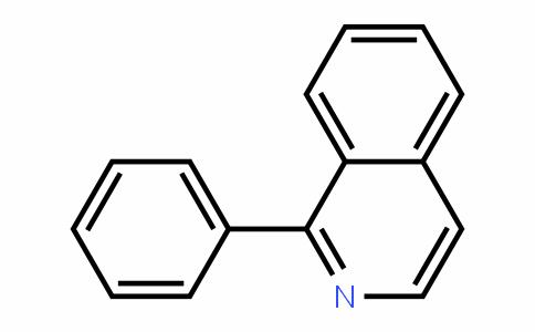 MC445635 | 3297-72-1 | 1-Phenylisoquinoline