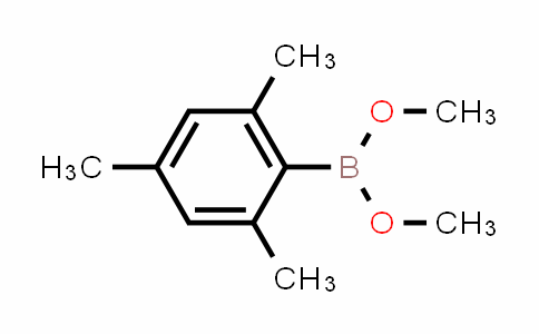 DY583883 | 34907-53-4 | 2,4,6-trimethylphenyldimethoxyborane