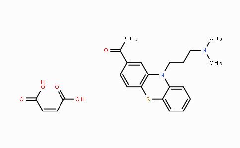 3598-37-6 | Acepromazine maleate