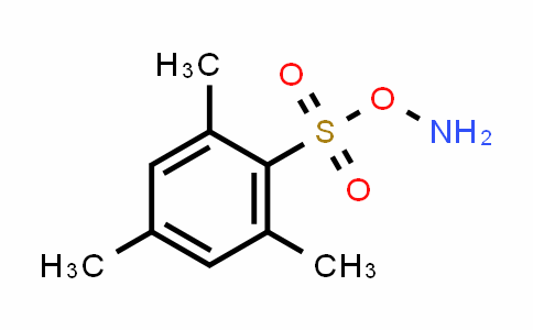 MC507339 | 36016-40-7 | O-(Mesitylsulfonyl)hydroxylamine