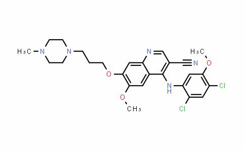 MC456782 | 380843-75-4 | Bosutinib
