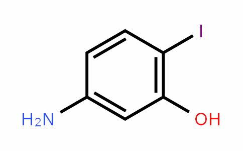 39075-33-7 | 5-Amino-2-iodophenol