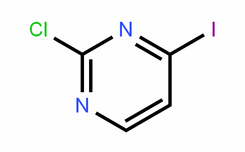 DY446833 | 395082-55-0 | 2-Chloro-4-iodopyrimidine