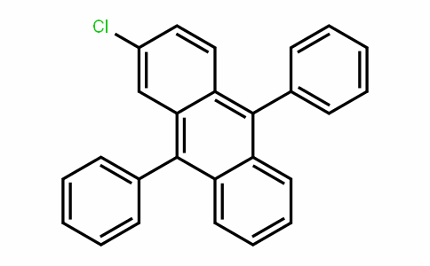 MC445772 | 43217-28-3 | 2-chloro-9,10-diphenyl anthracene