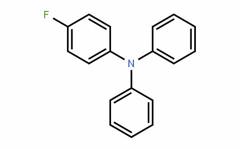 437-25-2 | 4-氟-N,N-二苯基苯胺