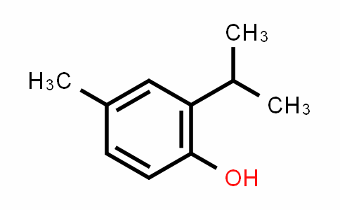 DY507343 | 4427-56-9 | 2-Isopropyl-4-methylphenol