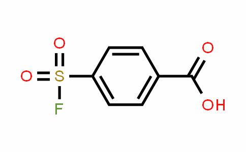 455-26-5 | 4-(Fluorosulfonyl)benzoic acid