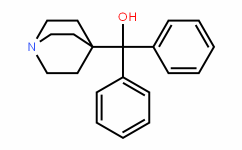 461648-39-5 | Diphenyl(quinuclidin-4-yl)methanol