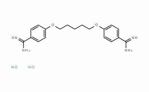 50357-45-4 | PentaMidine-d4 2HCl