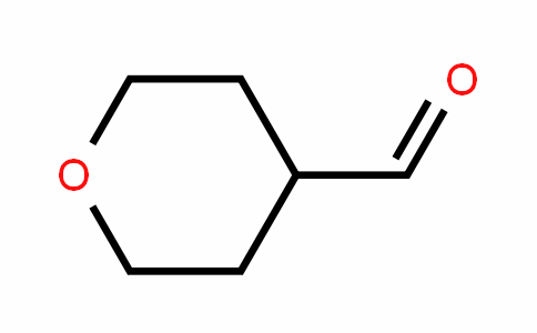 50675-18-8 | Tetrahydro-2H-pyran-4-carboxaldehyde