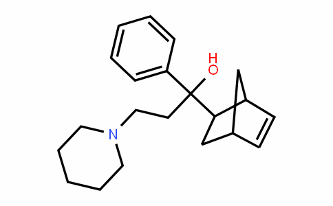 DY445564 | 514-65-8 | Bipariden