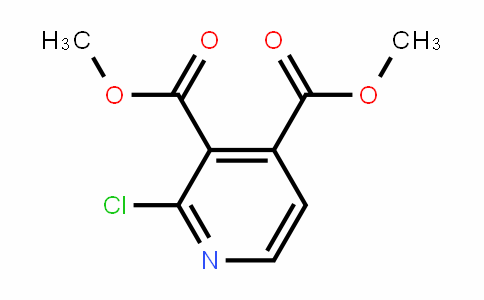 MC454385 | 521980-84-7 | Dimethyl 2-chloropyridine-3,4-dicarboxylate