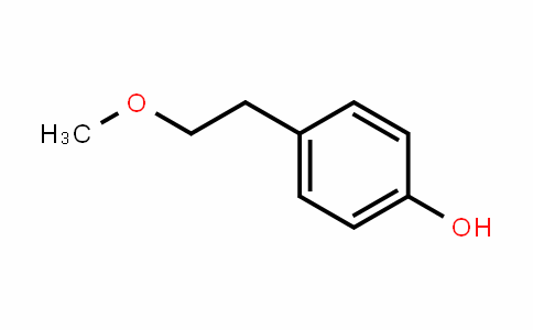56718-71-9 | 4-(2-methoxyethyl)phenol
