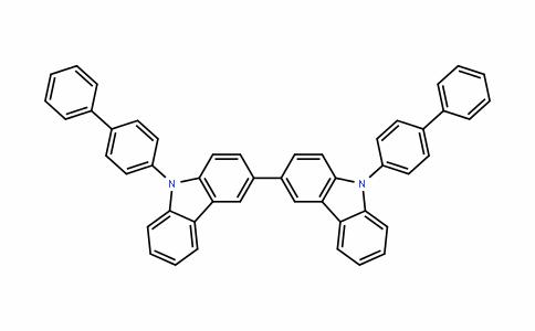MC445637 | 57102-51-9 | 9,9'-Bis([1,1'-biphenyl]-4-yl)-3,3'-bi-9H-carbazole