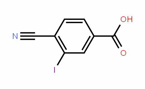 MC446808 | 58123-75-4 | 4-Cyano-3-iodoBenzoic acid