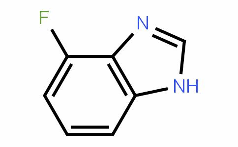 5847-89-2 | 4-氟-1H-苯并[D]咪唑