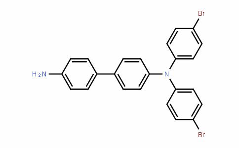 MC445753 | 585570-08-7 | N,N'-二(4-溴苯基)联苯二胺