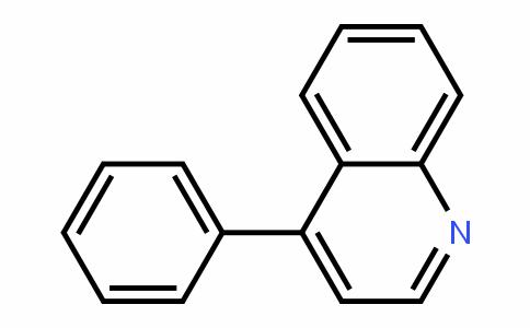 DY445686 | 605-03-8 | 4-Phenylquinoline